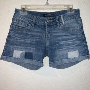 levis shorts jeans genuinely crafted size 3